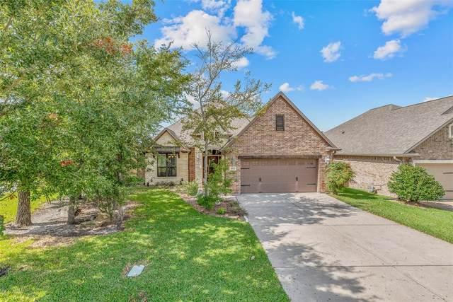4101 Rocky Oak Court, College Station, TX 77845 (MLS #42441390) :: Caskey Realty