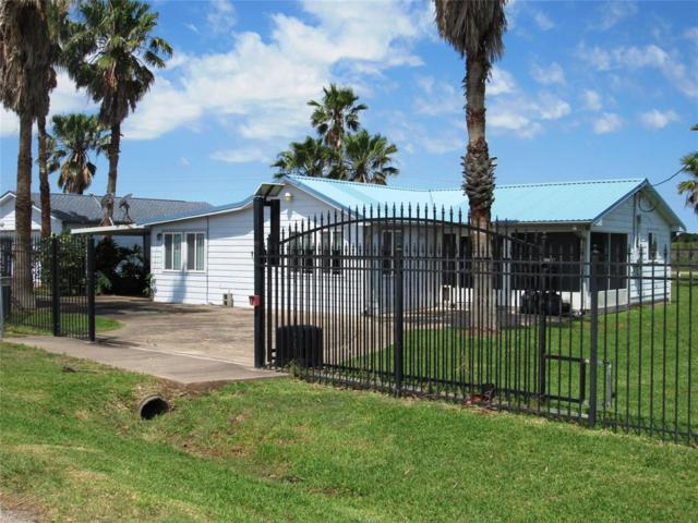 95 Seagull Drive, Sargent, TX 77414 (MLS #42441745) :: Texas Home Shop Realty