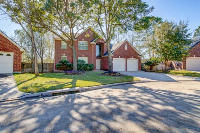 2818 Cottonwood Walk Court, Spring, TX 77388 (MLS #42442637) :: Texas Home Shop Realty
