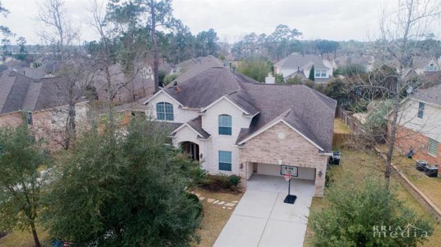2508 Eagle Post Drive, Conroe, TX 77304 (MLS #42445220) :: Texas Home Shop Realty