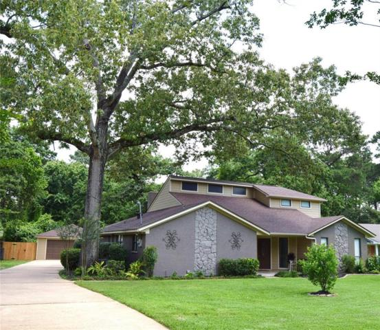 14160 Limerick Lane, Tomball, TX 77375 (MLS #42447107) :: The Heyl Group at Keller Williams