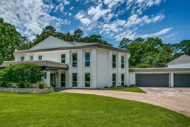 8002 Lichen Lane, Spring, TX 77379 (MLS #42447630) :: Green Residential