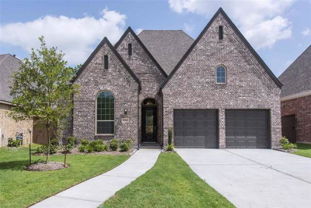 12511 Pierson Hollow Drive, Humble, TX 77346 (MLS #42448286) :: The Heyl Group at Keller Williams
