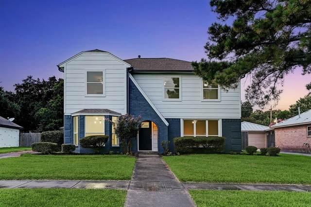 16302 Congo Lane, Jersey Village, TX 77040 (MLS #42448318) :: The Property Guys