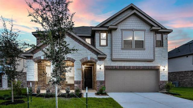 12710 Arcola Valley Lane, Houston, TX 77044 (MLS #42449607) :: The SOLD by George Team