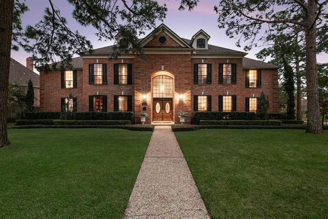 13243 Oregold Drive, Houston, TX 77041 (MLS #42449964) :: The SOLD by George Team