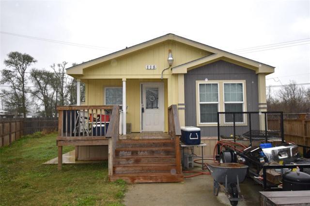 118 N Heron Inlet N, Baytown, TX 77523 (MLS #42453696) :: Texas Home Shop Realty