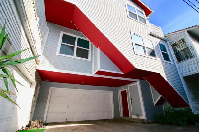 510 Hyde Park Boulevard, Houston, TX 77006 (MLS #42455630) :: Connect Realty