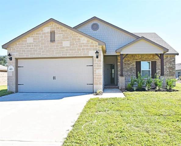 315 Woodhaven Drive, West Columbia, TX 77486 (MLS #42455883) :: The Home Branch