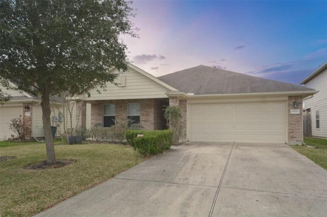 6834 Ridgewood Lane, Dickinson, TX 77539 (MLS #42455941) :: Texas Home Shop Realty