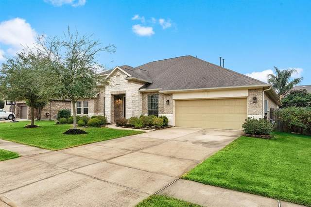 2417 Malaga Lane, League City, TX 77573 (MLS #42456671) :: The Freund Group