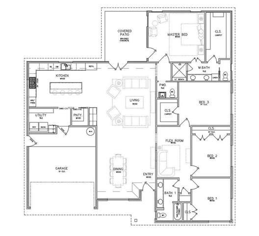 2231 Haverhill Drive, Houston, TX 77008 (MLS #42460867) :: Homemax Properties
