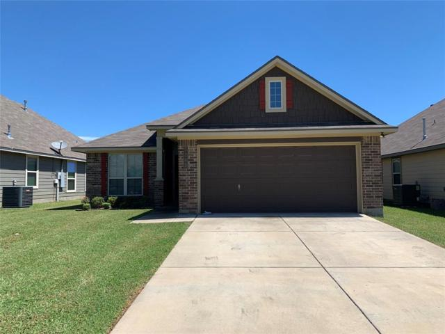 5245 Sagewood Drive, College Station, TX 77845 (MLS #42461150) :: Texas Home Shop Realty