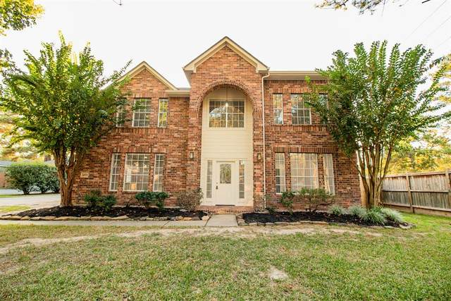 30715 Forestry Drive, Spring, TX 77386 (MLS #42461413) :: The Home Branch