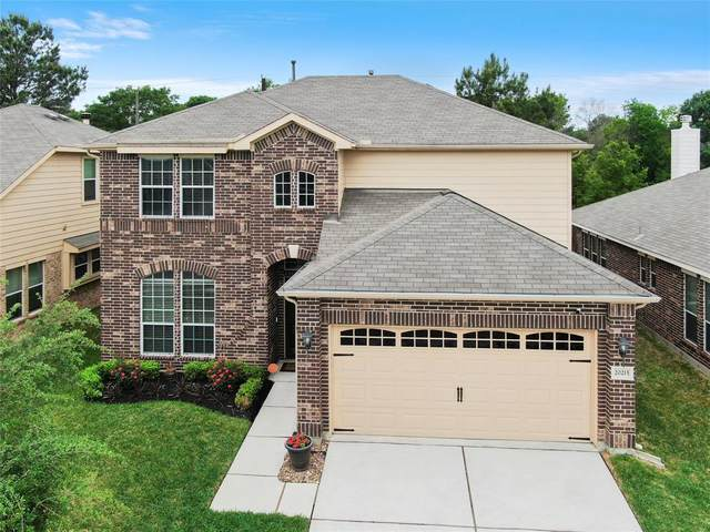 20215 Ray Falls Drive, Tomball, TX 77375 (MLS #42462635) :: The Queen Team