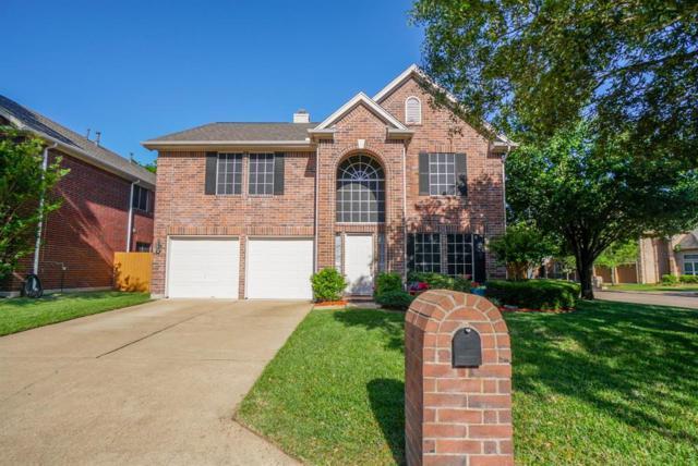 8002 Makaha Circle, Houston, TX 77095 (MLS #42464377) :: Texas Home Shop Realty