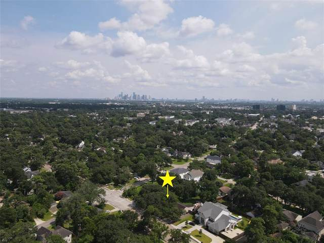 907 W 43rd Street, Houston, TX 77018 (MLS #42465806) :: The Freund Group
