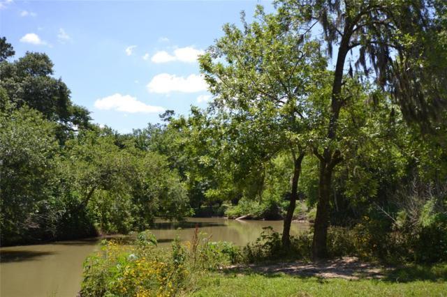 1311 Woodvine, Friendswood, TX 77546 (MLS #42466291) :: Caskey Realty
