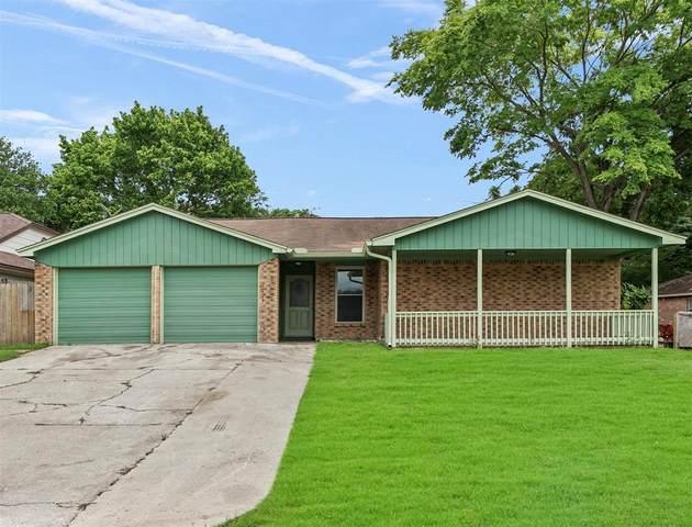 13356 Bluff View Drive, Willis, TX 77318 (MLS #42467388) :: Michele Harmon Team