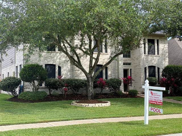 514 E High Ridge Drive E, Friendswood, TX 77546 (MLS #42467610) :: Bay Area Elite Properties