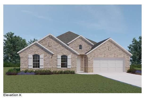 12527 Durham Creek, Tomball, TX 77375 (MLS #42468750) :: Giorgi Real Estate Group