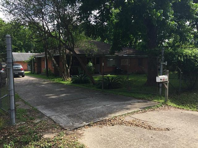 709 E Burress Street, Houston, TX 77022 (MLS #42472047) :: Carrington Real Estate Services