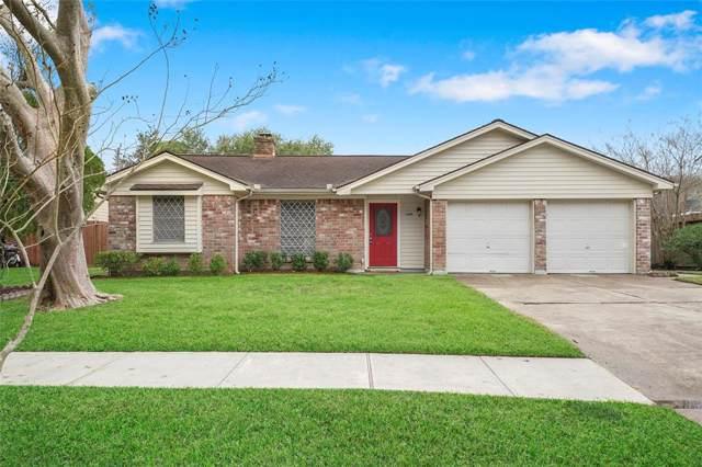 3262 Hunters Glen, Missouri City, TX 77459 (MLS #42472328) :: Phyllis Foster Real Estate