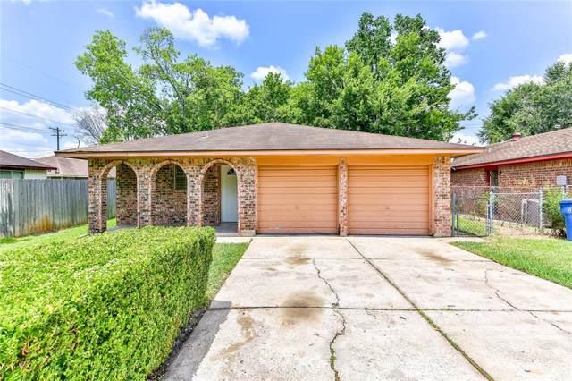 1111 Missouri Street, South Houston, TX 77587 (MLS #42472502) :: TEXdot Realtors, Inc.