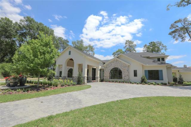 24702 Shadow Pond Drive, Spring, TX 77389 (MLS #42473944) :: The SOLD by George Team