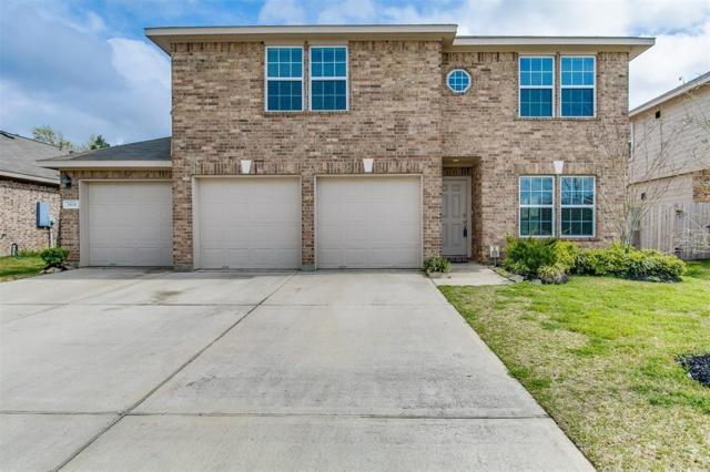 3414 Hunters Canyon, Baytown, TX 77521 (MLS #42474740) :: The SOLD by George Team