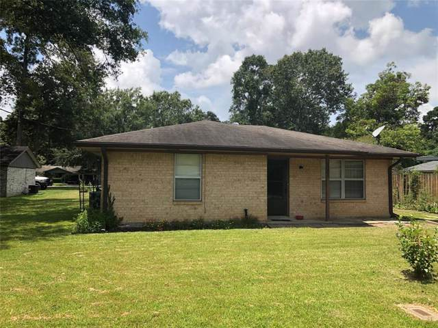 1208 S Fenner Avenue, Cleveland, TX 77327 (MLS #42479169) :: The Heyl Group at Keller Williams
