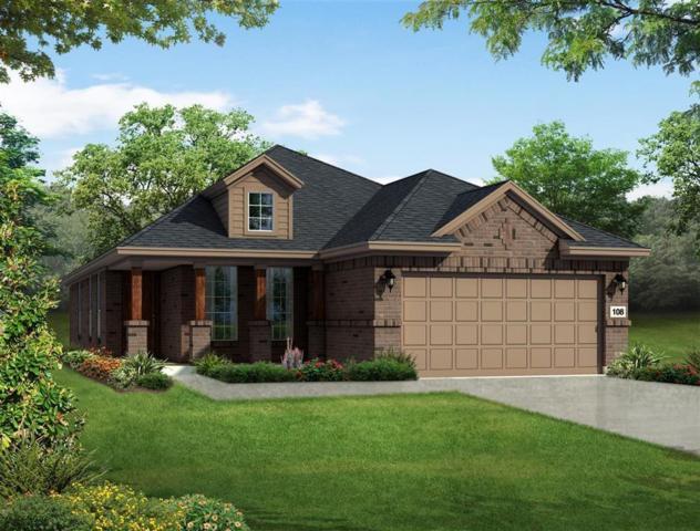 114 Purple Prairie Trail, Montgomery, TX 77316 (MLS #42480158) :: The Home Branch