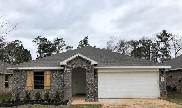 2334 Strong Horse, Conroe, TX 77301 (MLS #42482912) :: The Home Branch