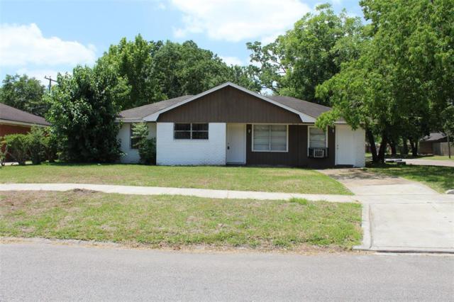 4302 Howcher Street, Houston, TX 77047 (MLS #42483588) :: See Tim Sell