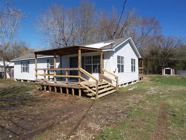 114 Fishermans Trail, Huntsville, TX 77320 (MLS #42485396) :: Michele Harmon Team