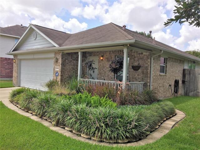 20506 Raincrest Drive, Katy, TX 77449 (MLS #42486326) :: Fairwater Westmont Real Estate