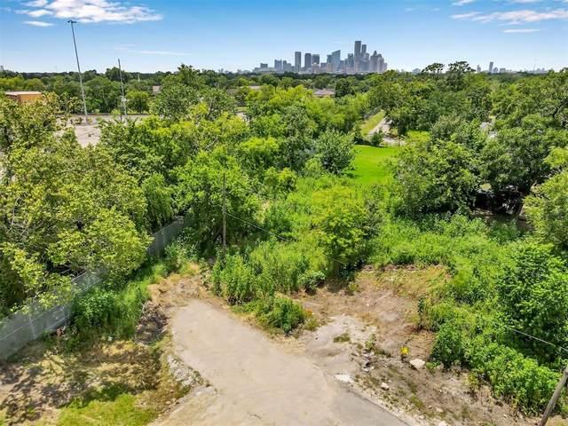 0 Abernathy Street, Houston, TX 77026 (MLS #42486742) :: Michele Harmon Team