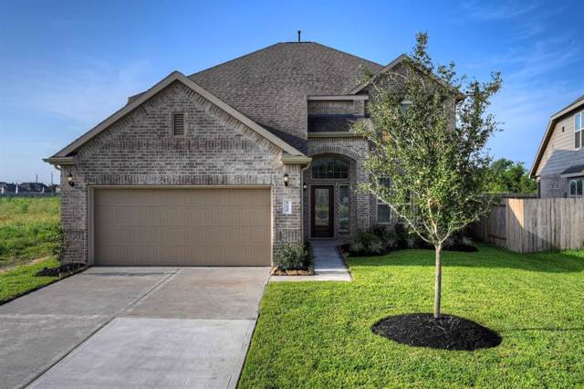 17231 Iver Ironwood Trail, Richmond, TX 77407 (MLS #42487997) :: Texas Home Shop Realty