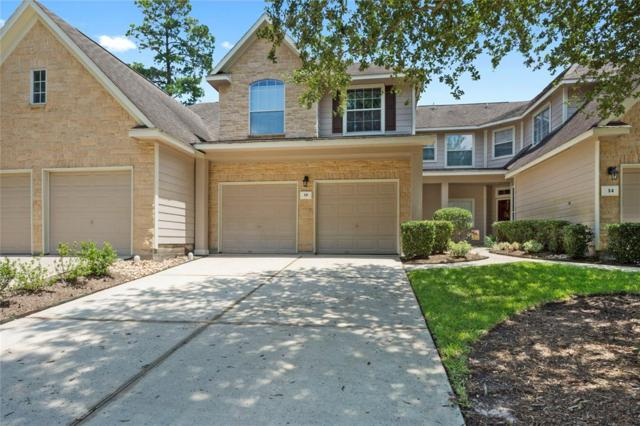 18 W Greenhill Terrace Place, The Woodlands, TX 77382 (MLS #42489375) :: Giorgi Real Estate Group