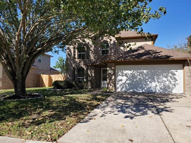 10928 32nd Ave N, Texas City, TX 77591 (MLS #42491719) :: The Freund Group