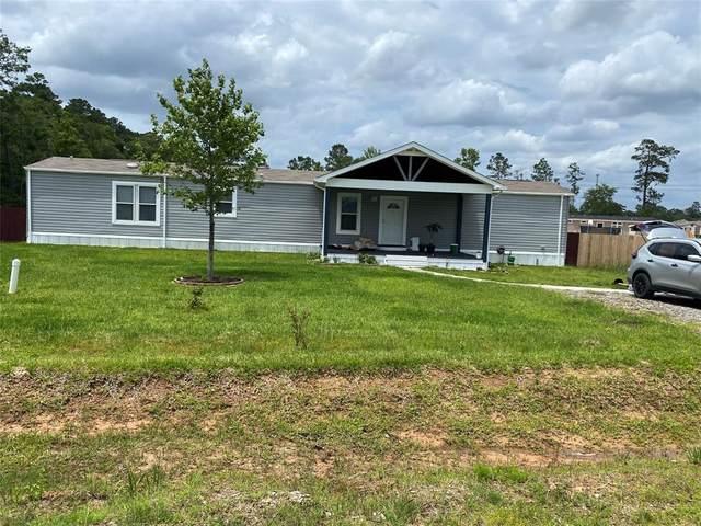 17439 Virginia City Drive, Conroe, TX 77306 (MLS #42493252) :: Connect Realty