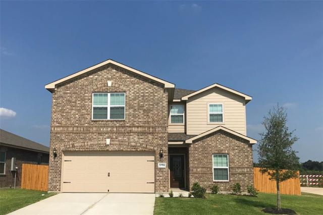 20914 Echo Manor Drive, Hockley, TX 77447 (MLS #42493869) :: Fairwater Westmont Real Estate
