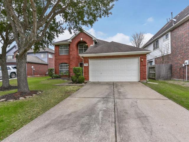 5715 Black Canyon Court, Sugar Land, TX 77479 (MLS #42493899) :: Texas Home Shop Realty