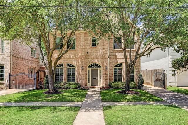 3922 Oberlin Street, Houston, TX 77005 (MLS #42496870) :: Homemax Properties