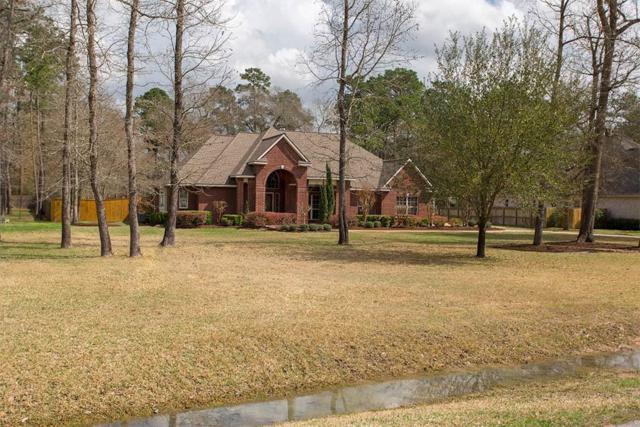 32602 Pebble Bend Way, Magnolia, TX 77354 (MLS #42498118) :: Giorgi Real Estate Group