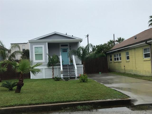 2604 Avenue M 1/2, Galveston, TX 77550 (MLS #42498217) :: Magnolia Realty
