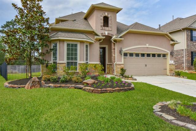 3 Quillwood Place, Magnolia, TX 77354 (MLS #42502535) :: KJ Realty Group