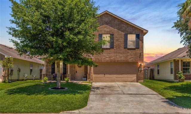 20826 Lansing Ridge Lane, Katy, TX 77449 (MLS #42503497) :: Magnolia Realty