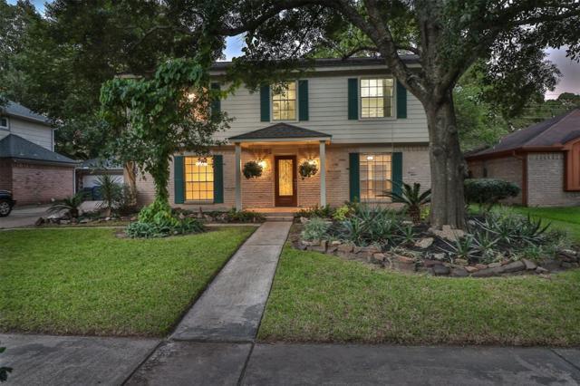 17206 Seven Pines Drive, Spring, TX 77379 (MLS #42503515) :: The Heyl Group at Keller Williams