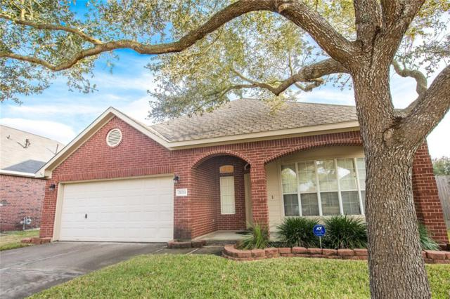21131 Sun Haven Drive, Katy, TX 77449 (MLS #42506366) :: Texas Home Shop Realty